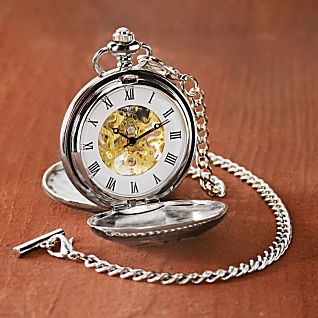 View Celtic Pocket Watch image