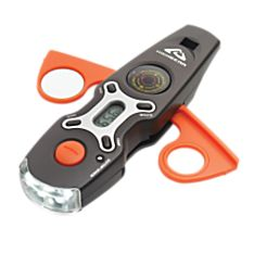 Adventure Plus Multitool, Batteries Included