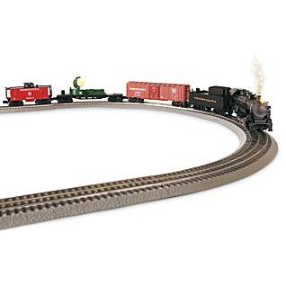 Pennsylvania Flyer Train Set