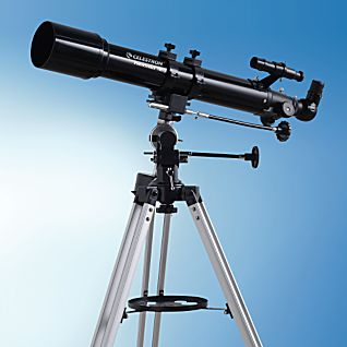 Universal Family Telescope