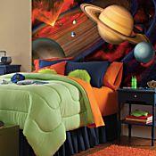 Great Universe Mural