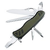 Official Swiss Army Soldier's Knife