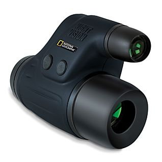 View National Geographic Night Vision Monocular image
