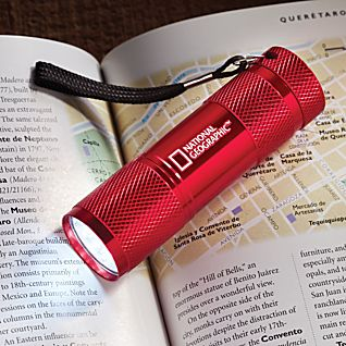 National Geographic Mini-flashlight