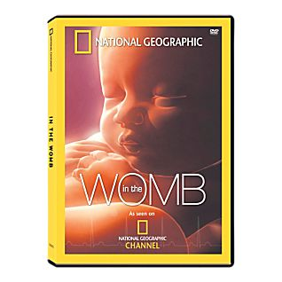 In the Womb DVD