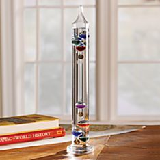17-inch Galileo Thermometer