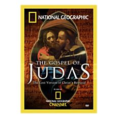 The Gospel of Judas DVD, 2006
