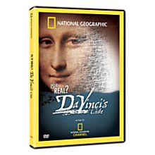 Is it Real? Davinci's Code DVD, 2006