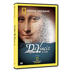 Is it Real? DaVinci's Code DVD