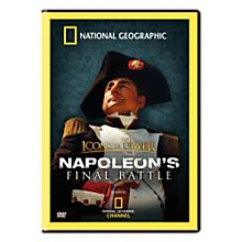 Napoleon's Final Battle DVD