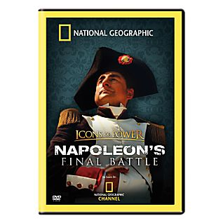 View Napoleon's Final Battle DVD image