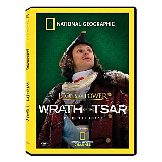 View Wrath of the Tsar: Peter the Great DVD image