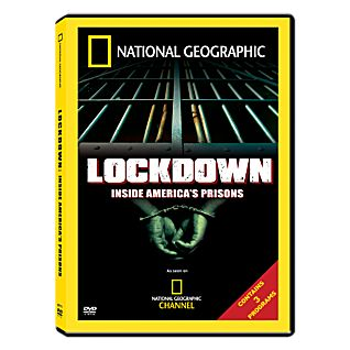 View Lockdown DVD image