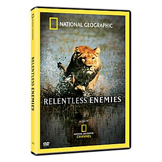 View Relentless Enemies DVD image