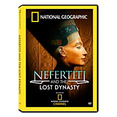 Nefertiti and the Lost Dynasty DVD, 2007