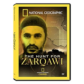 The Hunt for Zarqawi DVD