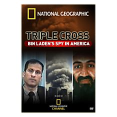 Triple Cross: Bin Laden's Spy in America DVD, 2006