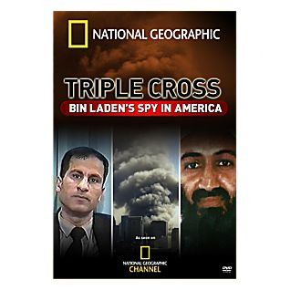 Triple Cross: Bin Laden's Spy in America DVD