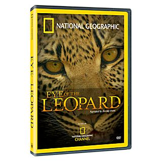 View Eye of the Leopard DVD image