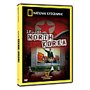 Inside North Korea DVD
