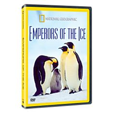 Emperors of the Ice DVD - 9781426290831
