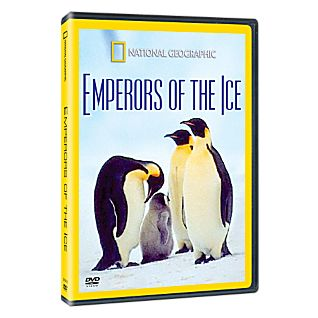 Emperors of the Ice DVD