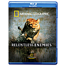 Relentless Enemies - Blu-Ray Disc