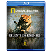 Relentless Enemies - Blu-Ray Disc 1075195