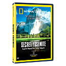 Secret Yosemite DVD