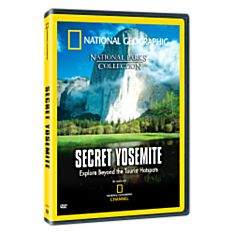 Secret Yosemite DVD, 2007