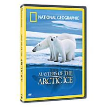 Masters of the Arctic Ice DVD