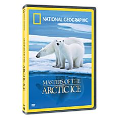 Masters of the Arctic Ice DVD, 2007