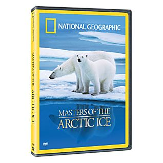 View Masters of the Arctic Ice DVD image