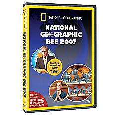 Nation Geographics Products for Kids