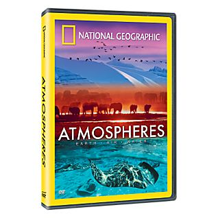 Atmospheres - Standard DVD