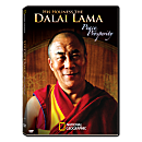 His Holiness the Dalai Lama Peace & Prosperity DVD