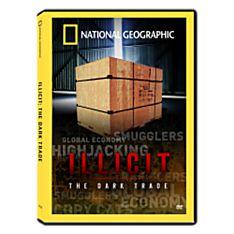 Illicit DVD, 2008