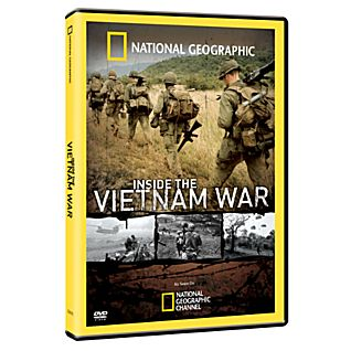 Inside the Vietnam War DVD