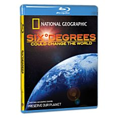 Six Degrees Could Change the World - Blu-Ray