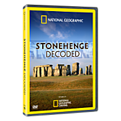 Stonehenge Decoded DVD