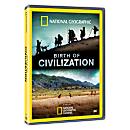 Birth of Civilization DVD