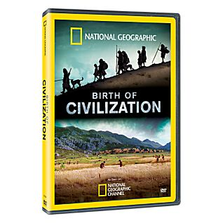 View Birth of Civilization DVD image