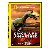 Dinosaurs Unearthed DVD 1075300