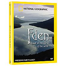 Eden at the End of the World DVD - 9781426293221