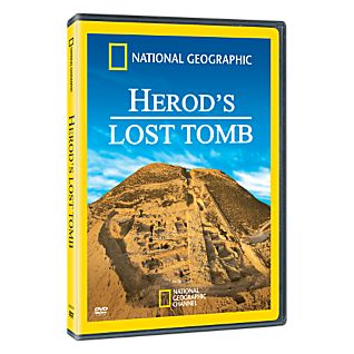 View Herod's Lost Tomb DVD image