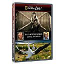 National Geographic Live! The Photographers: Lanting & Kendrick DVD
