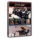 National Geographic Live! The Explorers: Paul Sereno & Phillip Manning DVD