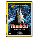 Hooked: Monster Fish DVD