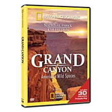 Grand Canyon National Park DVD