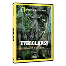 Everglades National Park DVD, 2009